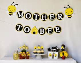Baby Shower Bee Favors by The Jungle Store Mom To Quot Bee Quot Baby Shower Ideas