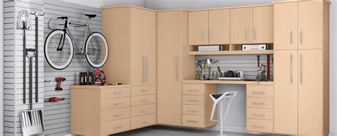 garage cabinets solid wood home designs  style