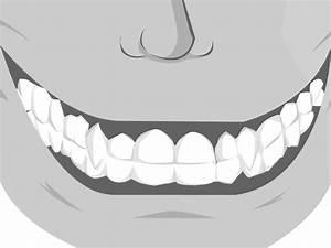 Evil Smile by gonzo187 on DeviantArt
