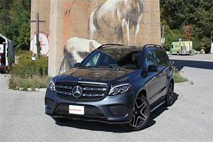 Mercedes Abgasskandal 2017 : 2017 mercedes benz gls 450 review news ~ Kayakingforconservation.com Haus und Dekorationen