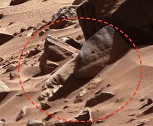 Alien Saves Man In Accident Alien In Mars. NASA – Ramani's ...