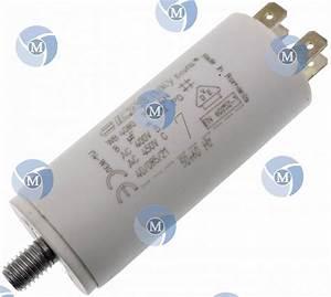 Moteur Pour Volet Roulant électrique : condensateur pour moteurs de volets roulants 30 nm ~ Edinachiropracticcenter.com Idées de Décoration