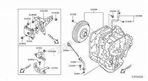 Auto Transmission Transaxle  U0026 Fitting Nissan Juke Uk Make  Europe  Left Wheel