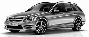 Mercedes Benz Classe C Break : mercedes benz classe c berline et break business ~ Melissatoandfro.com Idées de Décoration