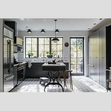 Interior Design Ideas Brooklyn Townhouse Renovation By