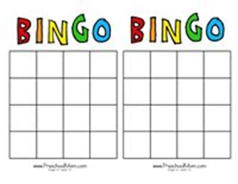 family game night bingo dolen diaries