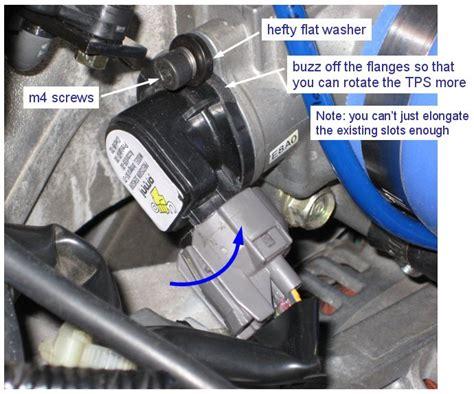 Honda Tp Wiring by Throttle Position Sensor Problem Honda Tech