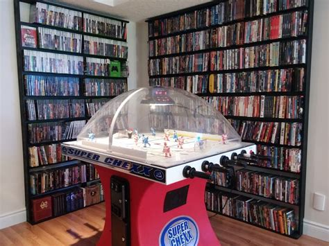 bubble boy hockey table for sale super chexx bubble hockey epic video game collection