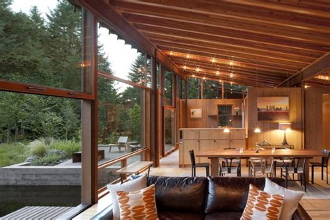 newberg residence  cutler anderson architects