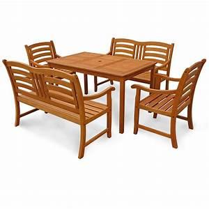 Pendelleuchte Für Langen Tisch : gartenm bel set garten sitzgruppe garnitur tisch 2 b nke 2 ~ Michelbontemps.com Haus und Dekorationen
