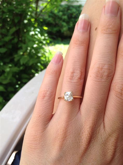 Thin Band Big Diamond Engagement Ring  Engagement Ring Usa. Silver Cluster Wedding Rings. Thin Band Wedding Rings. Ethical Wedding Engagement Rings. Instead Wedding Rings. Wing Rings. Hammered Finish Wedding Rings. Star Sapphire Engagement Rings. Androgynous Wedding Rings
