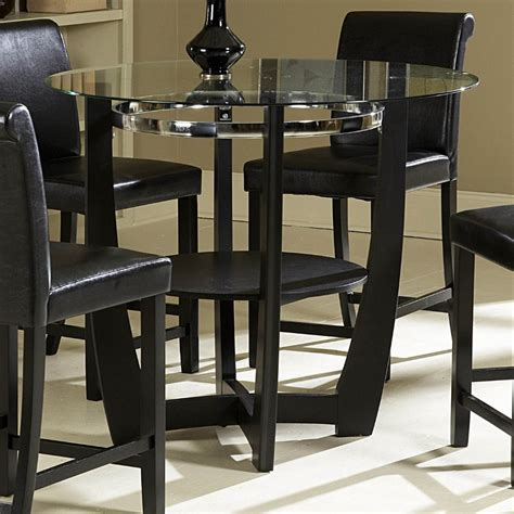 bar height dining table set dining furniture sets