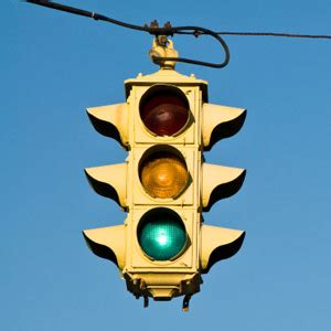 stop light picture discovering the logic process the lights