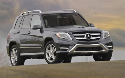 Request a dealer quote or view used cars at msn autos. 2014 Mercedes-Benz GLK-Class - Review - CarGurus