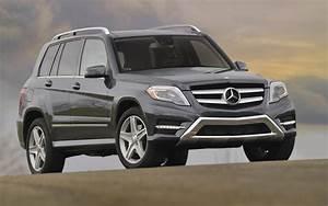 Mercedes Classe Glk : 2015 mercedes benz glk class information and photos zombiedrive ~ Melissatoandfro.com Idées de Décoration