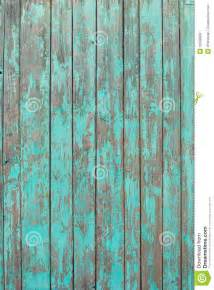 Painted Old Wood Planks Texture