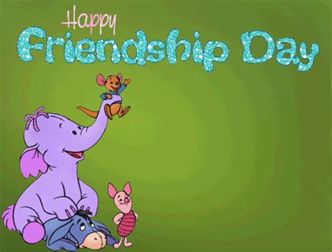 Animated Friendship Wallpapers Free - happy friendship day gif images animated pictures 3d