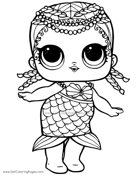 Best 50+ Unicorn Printable Lol Coloring Pages coloring pages