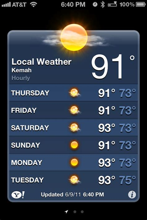 weather app apple ios local delivers current halfway through location report android google very sweet mac travel heat