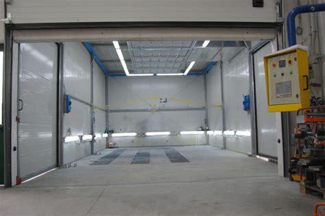 Illuminazione Garage Illuminazione Box