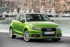Audi A1 2012 : audi a1 sportback 5 doors specs 2012 2013 2014 2015 2016 2017 2018 autoevolution ~ Gottalentnigeria.com Avis de Voitures