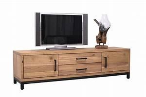 Tv Möbel Eiche Geölt : tv lowboard eiche massiv ge lt bestano ~ Bigdaddyawards.com Haus und Dekorationen