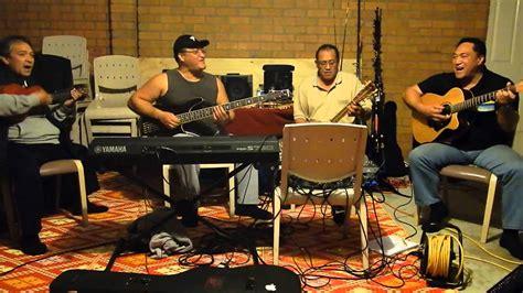Six String Garage by Vaimutu Strings Garage Session 2015