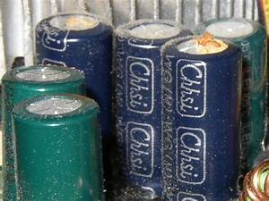 Why do Electrolytic Capacitors Fail? – The Silent Admin ...