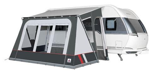 Dorema Mistral Xl All Season Caravan Porch Awning