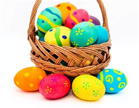Easter Egg Hunts, Bunny Photos And Family Celebrations In