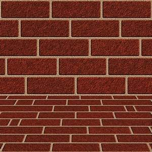 Red Brick Floor · Free image on Pixabay