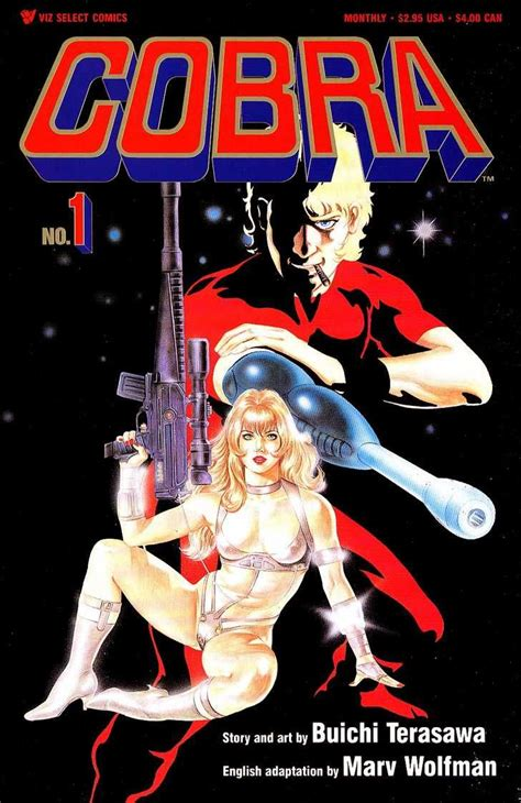 Anime Space Adventure Cobra 1000 Images About Comics On Cowboy Bebop