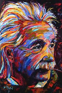106 best images about Abstract Portraits of Famous People ...