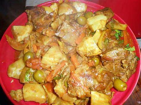 cuisine marocaine tajine agneau temps de cuisson tajine d 39 agneau au four