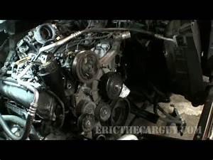 2002 Dodge Ram 1500 Engine Swap 4 7l Part 3 - Ericthecarguy