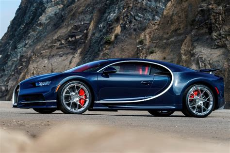 Cost Of A Bugatti Chiron by 2018 Bugatti Chiron Review Review Trims Specs And Price
