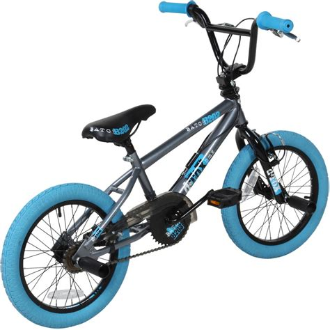 bmx für kinder bmx kinderfahrrad 16 zoll detox bike fahrrad freestyle