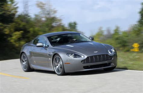Martin Owners by Aston Martin Owners Club America