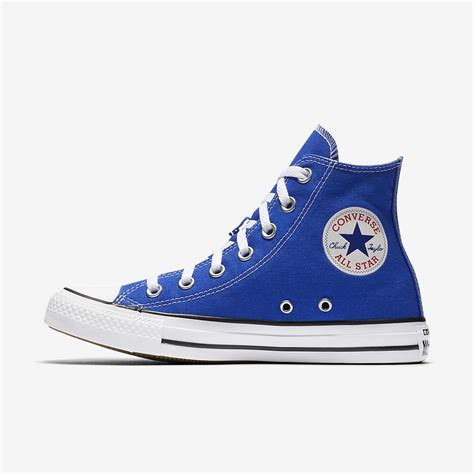High Top by Converse Chuck All Seasonal High Top Unisex