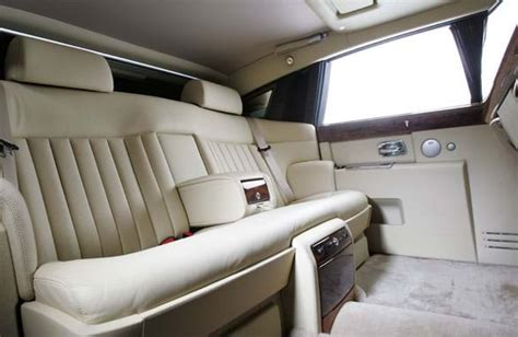 The Most Luxurious Chauffeur Driven Cars On The Planet