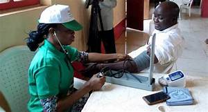 Medical Experts Urge FG To Increase Allocation To Health ...