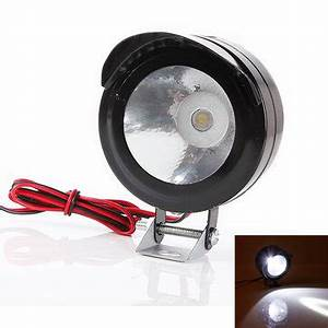 Led Spot 12v : 12v 24v 5w motorcycle e bike led spot head light spotlight us ~ Watch28wear.com Haus und Dekorationen