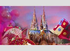 Einladung zur Karnevalsparty Kölner Dom mit Narren YouTube