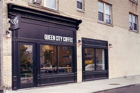 The warehouse cafe is an industrial style cafe located in downtown jersey city. Queen City Coffee Roasters Finds a Permanent Home in Plainfield, NJ - Daily Coffee News by Roast ...