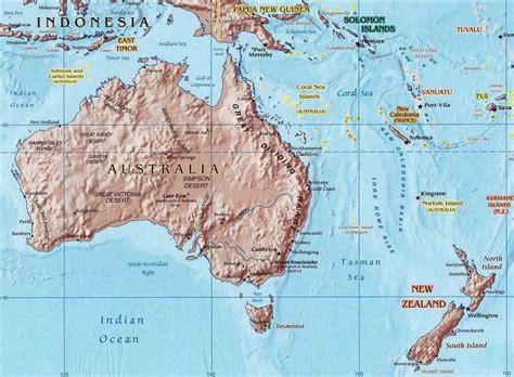 australia   zealand