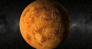 Venus: the Bright Planet of Love - A Learning Family