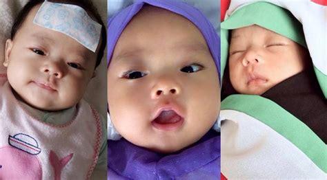 jilbab bayi oki 5 bayi artis indonesia ini punya ribuan followers