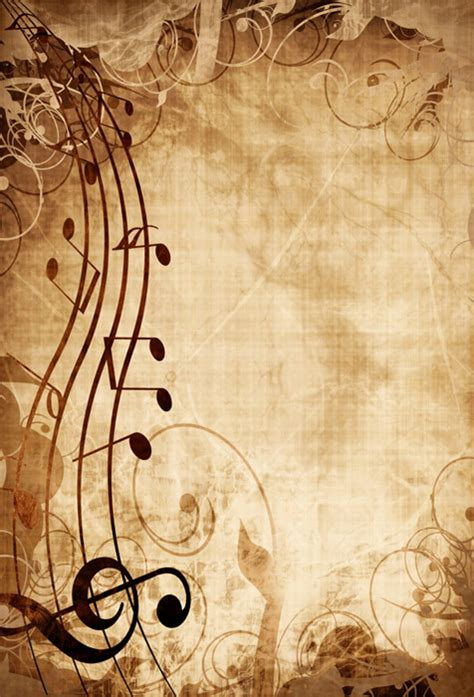 sheet  musical notes wallpaper  living