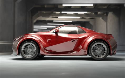 the prototype car in 2012 wallpapers and images