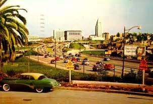Vintage Downtown Los Angeles
